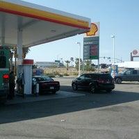 Foto diambil di Shell oleh Mihai B. pada 7/3/2013