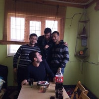 Photo taken at OBB Bag Evi by Onur Berk B. on 3/18/2014