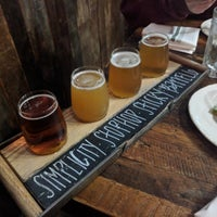 Photo taken at Butcher and the Brewer by Keith H. on 3/30/2018