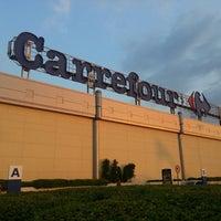 7/14/2013 tarihinde Salih K.ziyaretçi tarafından CarrefourSA Bursa AVM'de çekilen fotoğraf