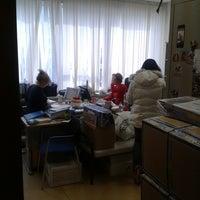 Photo taken at Благотворительный фонд «Созидание» by Sergey N. on 3/31/2014