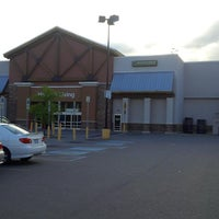 Photo taken at Walmart Supercenter by Anton P. on 7/15/2013