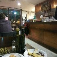 Photo taken at Bar La Regolta by Natalia A. on 3/6/2017