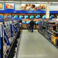 Photo taken at Walmart by Deecee S. on 11/25/2012