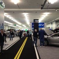 Photo taken at San Jose McEnery Convention Center by Gabe C. on 1/12/2013
