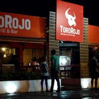 Foto tomada en Toro Rojo por Toro Rojo el 9/13/2014