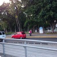Foto tomada en Parque Morelos por David P. el 10/23/2014