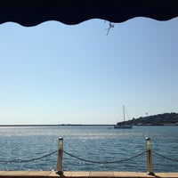 Photo taken at Ereğli Limanı | Port of Ereğli by Murat Can on 7/19/2013