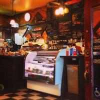 Simple Pleasures Cafe San Francisco Ca