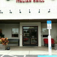 Photo taken at Carrabba's Italian Grill by J. C. on 2/4/2016