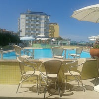 Photo taken at Strand Hotel by Ivano C. on 7/3/2014