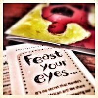 Photo taken at Nando's by Alaa A. on 12/13/2013
