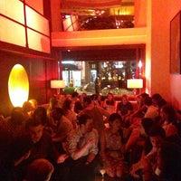 Photo taken at Verlaine Bar & Lounge by Verlaine Bar & Lounge on 9/25/2013