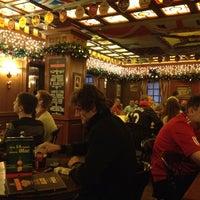 Снимок сделан в Fuller's Pub пользователем Andrey Z. 1/13/2013