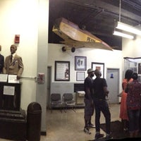Photo taken at The National Great Blacks in Wax Museum by Tasha on 8/7/2014