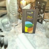 Photo taken at Kunstelj Gusthouse & Restaurant by Jure K. on 11/13/2013