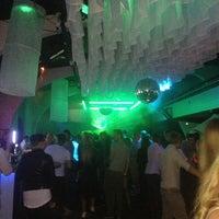 Photo taken at Sunset Nightclub by Ivo P. on 7/26/2013