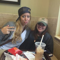 Photo taken at McDonald's by Paul G. on 7/13/2013
