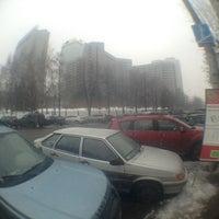 Снимок сделан в АТС пользователем Maxim I. 4/1/2013