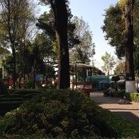 Foto tomada en Parque Piombo por Erick C. el 11/30/2013