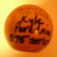 Photo taken at Garwood Lanes by Sal P. on 3/8/2014