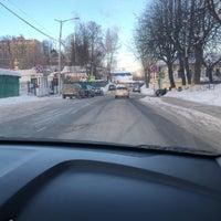 Photo taken at Vladimir by Alican Ö. on 2/28/2018