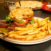 Photo taken at Bunny's Bar and Grill by Bunny's Bar and Grill on 7/11/2013