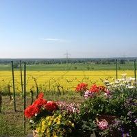 Photo taken at Schlieben by Claudia S. on 6/2/2013