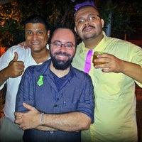 Photo taken at Rio 40° Festas e Eventos by Bruno N. on 11/25/2012