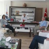 Photo taken at Tekirdağ İl Çevre ve Şehircilik Müdürlüğü by Ömer A. on 7/29/2013