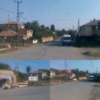 Photo taken at ağaçlı köyü by Türkan M. on 8/30/2015
