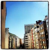Das Foto wurde bei Copacabana Rio Hotel von Thiago Augusto M. am 10/7/2012 aufgenommen