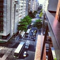 Das Foto wurde bei Copacabana Rio Hotel von Thiago Augusto M. am 10/6/2012 aufgenommen