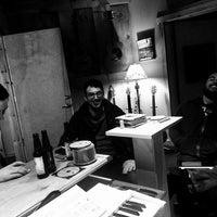 Photo taken at Mackinaw Harvest Recording Studio by BBPpresents on 10/23/2013