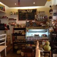 7/22/2013 tarihinde Daniela E.ziyaretçi tarafından VOP Café Bistró'de çekilen fotoğraf