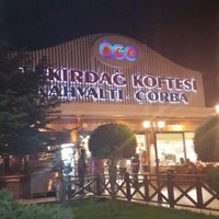 Photo taken at Melih Öge Tekirdağ Köftecisi by Jale . on 7/26/2013