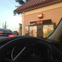 Photo taken at Wendy's - Countryside by Jr. R. on 3/26/2014