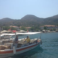 Foto tomada en Selimiye Marina por Mesut K. el 7/20/2013