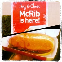 Photo taken at McDonalds by Maria R. on 12/14/2012