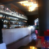 Photo taken at Gabriela Café by Les .. on 12/8/2012