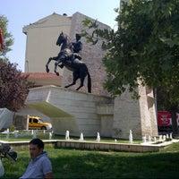 7/13/2013 tarihinde Berk O.ziyaretçi tarafından Çınar Meydanı'de çekilen fotoğraf