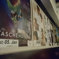 Photo taken at Lichthaus Kino by Karsten K. on 12/29/2016