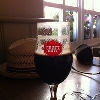 Photo prise au The Craft Beer Co. par andy r. le8/25/2013