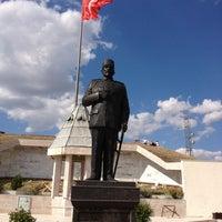 7/22/2013 tarihinde Elif Ç.ziyaretçi tarafından Şükrü Paşa Anıtı'de çekilen fotoğraf