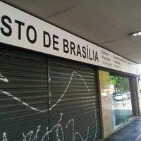 Photo taken at Cartório do 1º Ofício de Notas de Brasilia by DJ Abilio G. on 10/25/2012