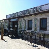 Photo taken at Bambara Tavern by Rafael C. on 5/4/2013