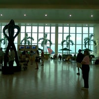 Photo taken at Southwest Florida International Airport (RSW) by Jennifer M. on 4/11/2013