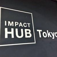 Photo taken at HUB Tokyo by Masahito Z. on 9/25/2017