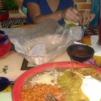 Photo taken at La Fiesta Mexican Restaurant by Daniel H. on 5/4/2014