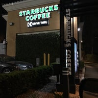 Photo taken at Starbucks by Will G. on 5/17/2017
